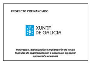 Proxecto Cofinanciado Xunta IN201H