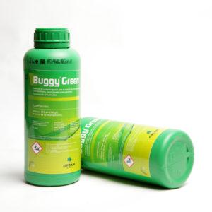 Herbicida glifosato Buggy Green 1 Lt