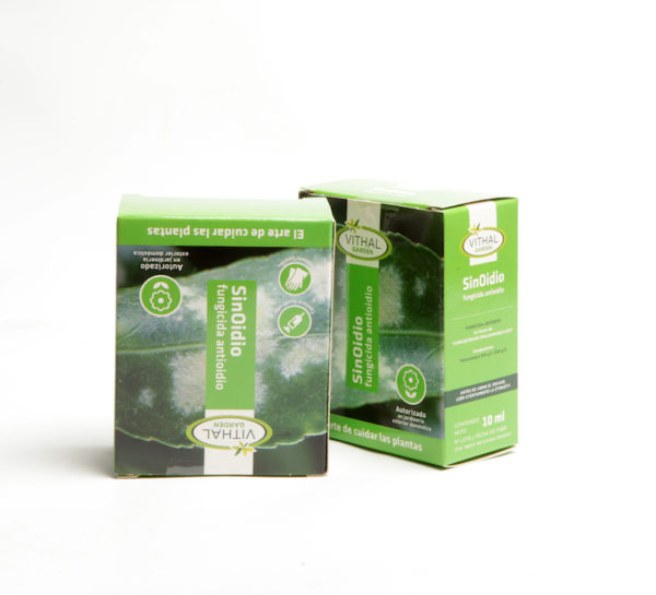 Funxicida Antioidío 10 ml