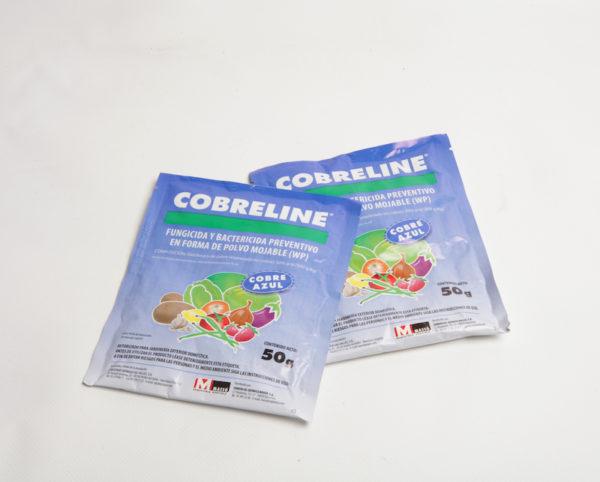 Funxicida Cobreline 50 g